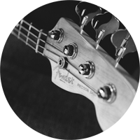 Portsmouth Bass Guitar Lessons  | Bass Guitar Teachers Portsmouth