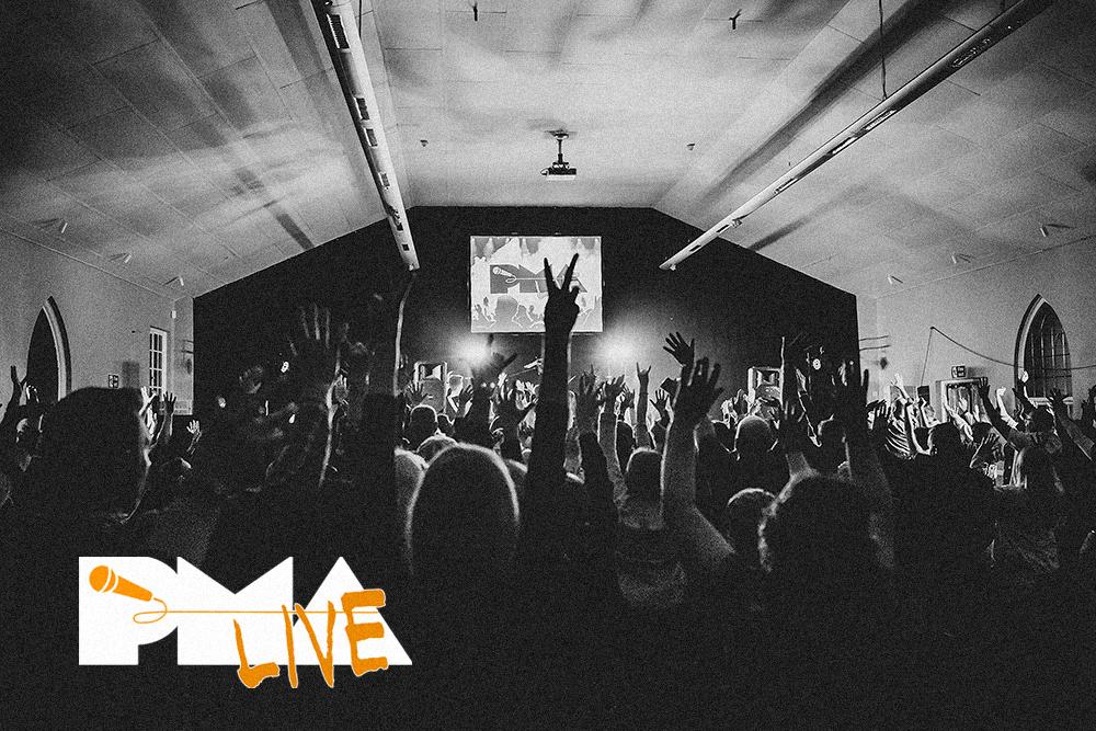 PMA Live 2019 - Portsmouth Music Academy
